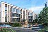 Продажа однокомнатной квартиры в Ирпене, на ул. Молодежная район Гостомель фото 2