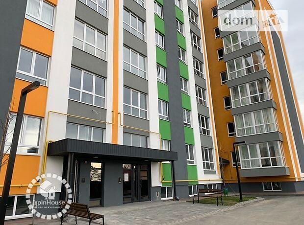 Продажа однокомнатной квартиры в Ирпене, на ул. Островского 49 район Гостомель фото 1