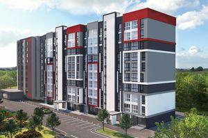 Продажа однокомнатной квартиры в Ирпене, на ул. Свято-Покровская район Гостомель фото 2