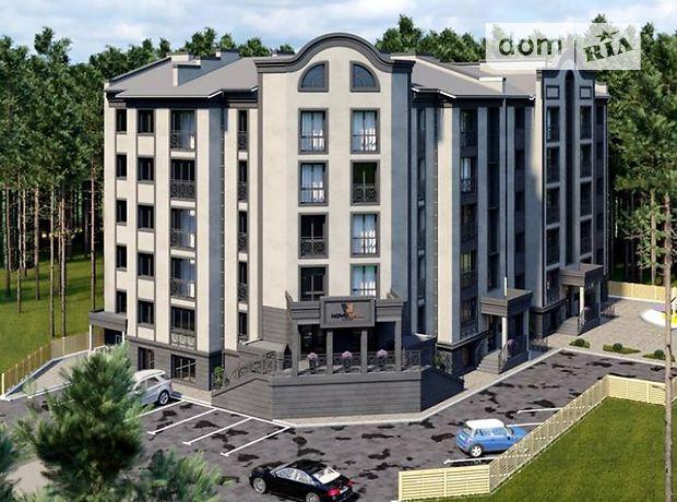 Продажа квартиры, 1 ком., Киевская, Ирпень, р‑н.Ирпень, Чехова улица, дом 4