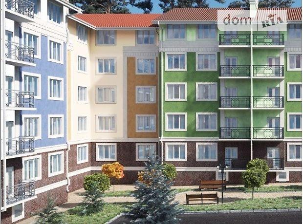 Продажа квартиры, 2 ком., Киевская, Ирпень, р‑н.Ирпень, Курская улица, дом 12