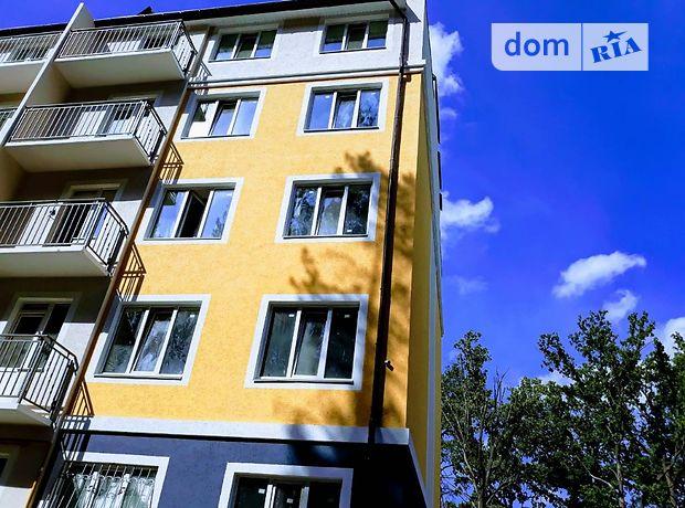 Продажа квартиры, 2 ком., Киевская, Ирпень, р‑н.Ирпень, Курская улица, дом 1-10