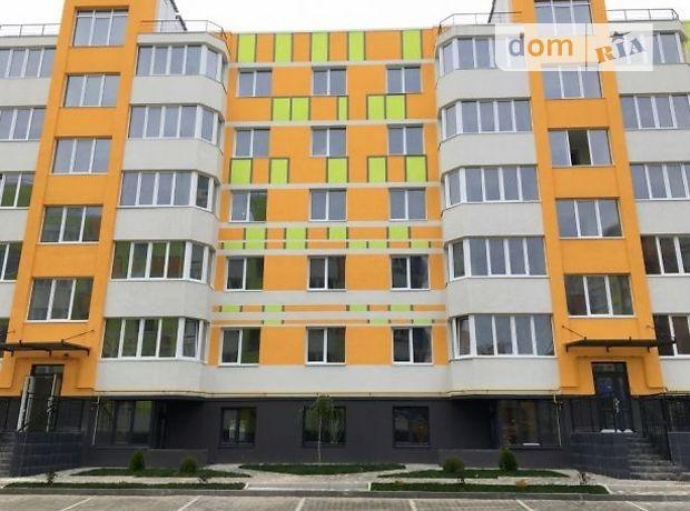 Продажа квартиры, 1 ком., Киевская, Ирпень, р‑н.Ирпень, Мечникова улица