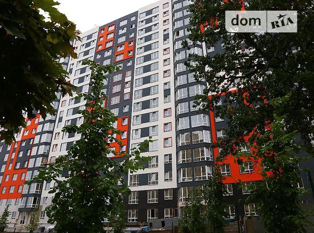 Продажа квартиры, 1 ком., Киевская, Ирпень, р‑н.Ирпень, Новооскольская улица, дом 2Є
