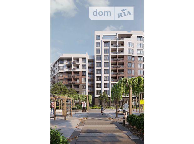 Продажа трехкомнатной квартиры в Ирпене, на пер. Озерный район Ирпень фото 1