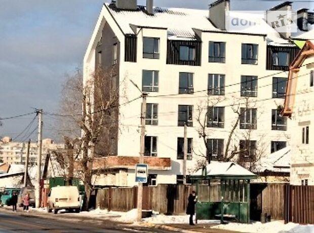 Продажа двухкомнатной квартиры в Ирпене, на ул. Соборная район Ирпень фото 1