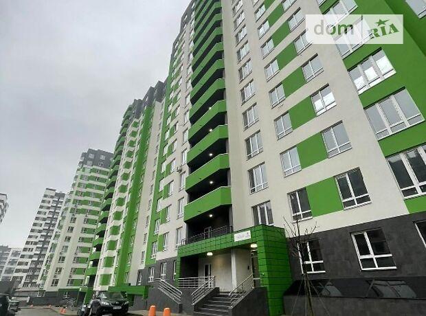 Продажа однокомнатной квартиры в Ирпене, на ул. Университетская район Ирпень фото 1