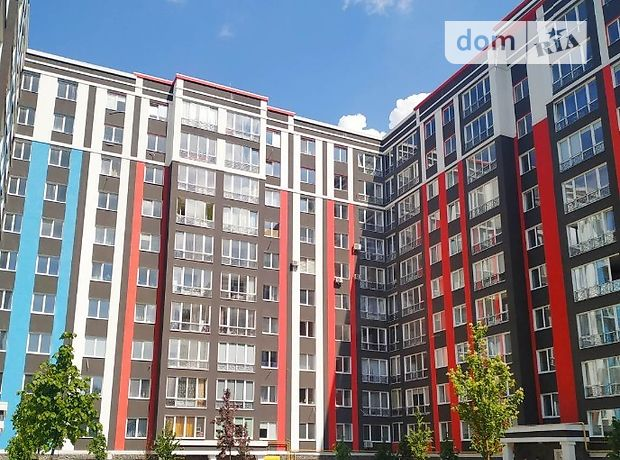 Продажа однокомнатной квартиры в Ирпене, район Ирпень фото 1