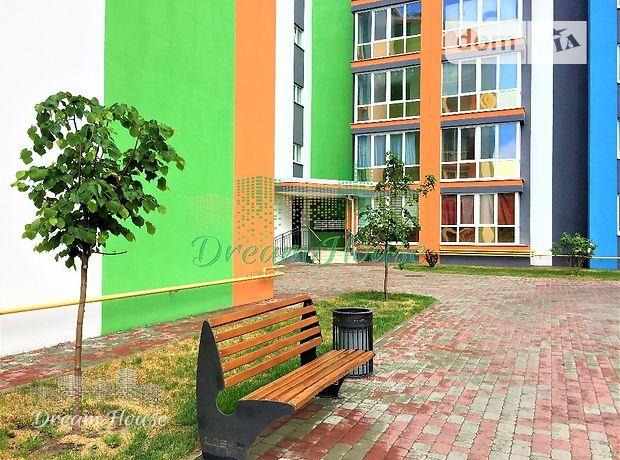 Продажа однокомнатной квартиры в Ирпене, на Есенина 32, район Ирпень фото 1