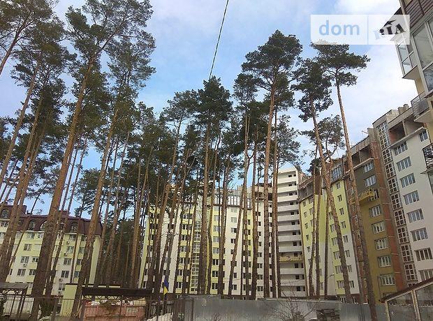 Продажа квартиры, 1 ком., Киевская, Ирпень, р‑н.Ирпень, Гостомельское шоссе