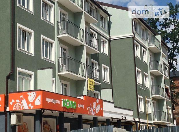 Продажа квартиры, 1 ком., Киевская, Ирпень, р‑н.Ирпень, Билокур, дом 2