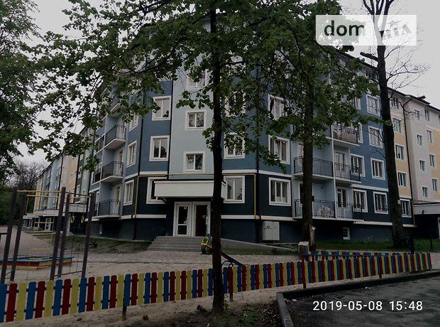 Продажа квартиры, 2 ком., Киевская, Ирпень, р‑н.Ирпень, Билокур, дом 8