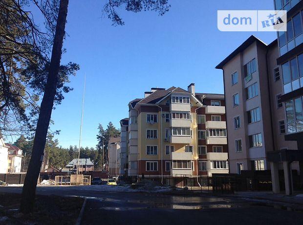 Продаж чотирикімнатної квартири в Ірпені на вул. Лісова 42, фото 1