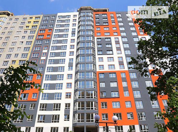 Продажа квартиры, 1 ком., Киевская, Ирпень, Новооскольская улица