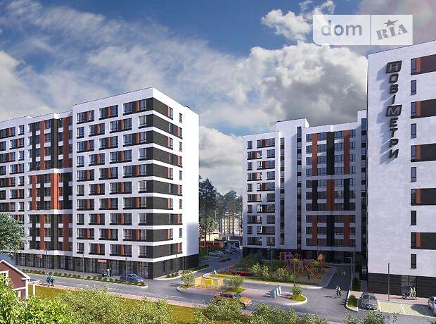 Продажа однокомнатной квартиры в Ирпене, на ул. Павленко район Ирпень фото 1