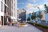 Продажа трехкомнатной квартиры в Ирпене, на ул. Богдана Хмельницкого 1з район Ворзель фото 1