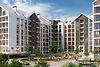 Продажа трехкомнатной квартиры в Ирпене, на ул. Богдана Хмельницкого 1з район Ворзель фото 4