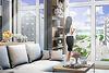 Продажа трехкомнатной квартиры в Ирпене, на ул. Богдана Хмельницкого 1з район Ворзель фото 7