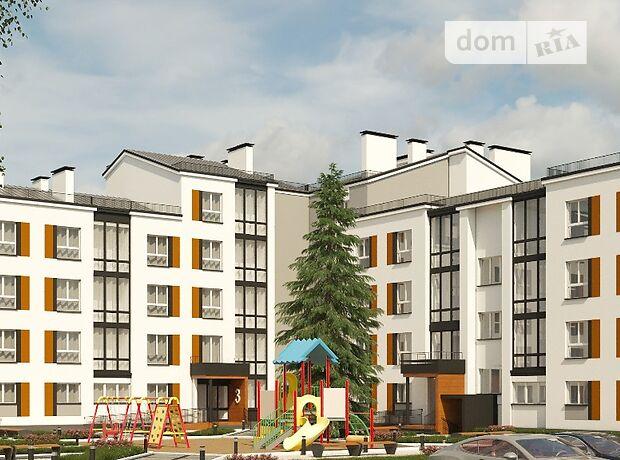 Продажа однокомнатной квартиры в Ирпене, на зарічна 15 район Ворзель фото 1