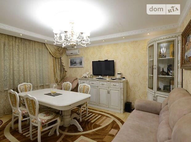 Продажа трехкомнатной квартиры в Ирпене, на Европейская район Ворзель фото 1