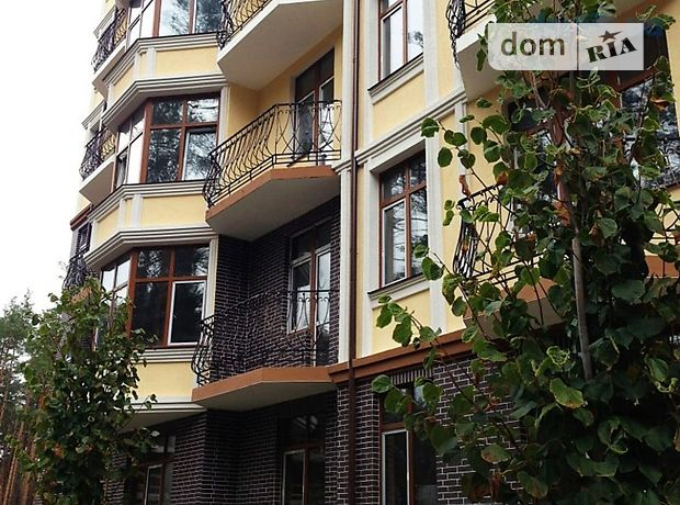 Продажа квартиры, 1 ком., Киевская, Ирпень, Западная