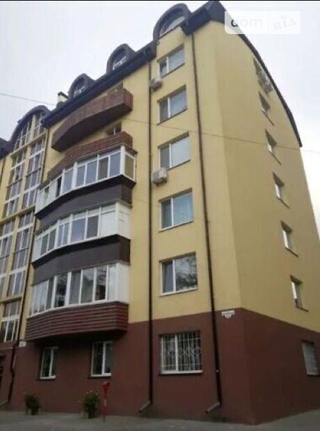 Продажа однокомнатной квартиры в Ирпене, на Ново-Оскільська вул 1-д район Ирпень фото 1
