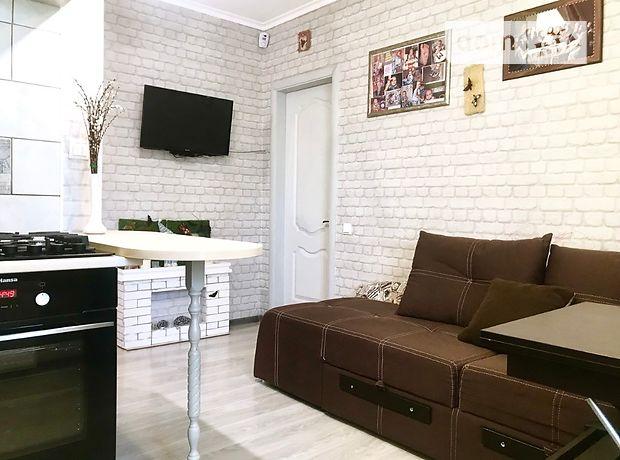 Продажа квартиры, 1 ком., Киевская, Ирпень, Варшавская, дом 114Р