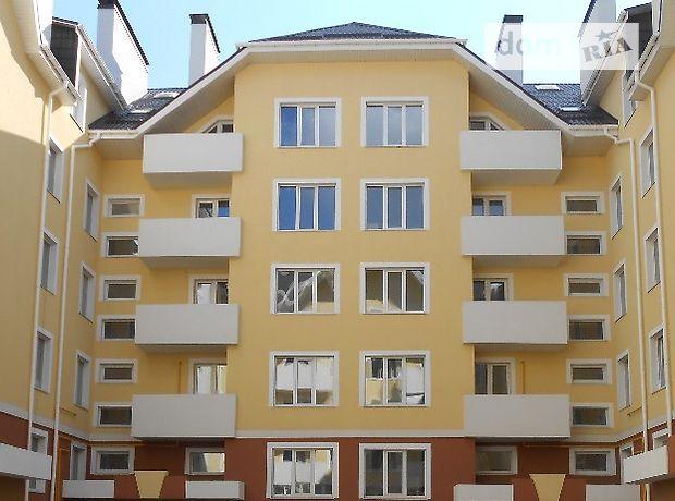 Продажа квартиры, 5 ком., Киевская, Ирпень