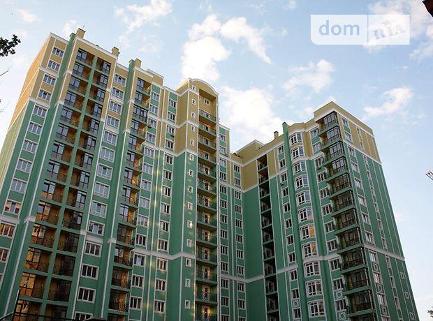 Продажа квартиры, 3 ком., Киевская, Ирпень