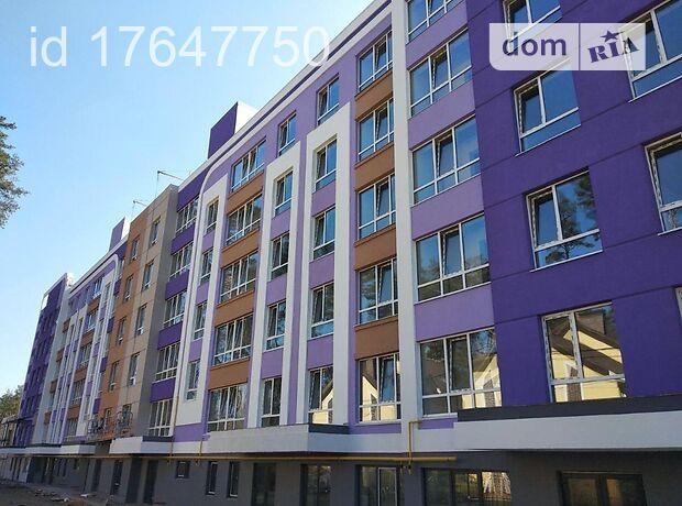 Продаж однокімнатної квартири в Іванкові район Іванків фото 1