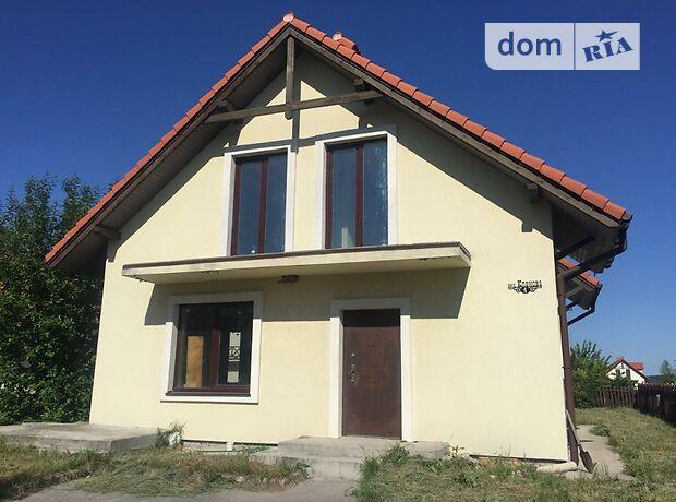 Продаж чотирикімнатної квартири в Іванкові на клінічна 4 район Іванків фото 1