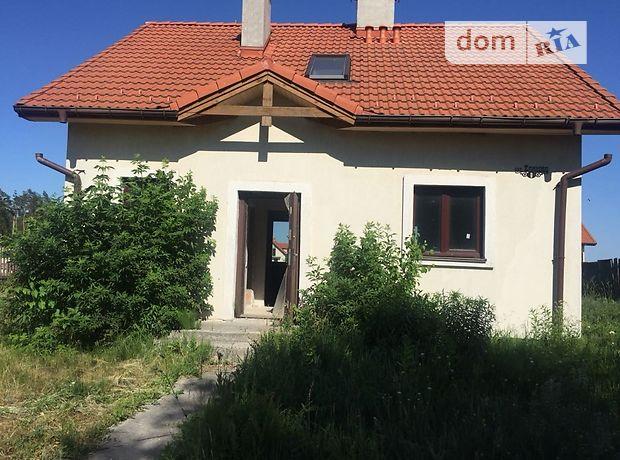 Продаж чотирикімнатної квартири в Іванкові на Клінічна район Іванків фото 1