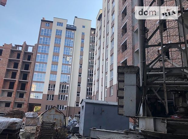 Продажа двухкомнатной квартиры в Ивано-Франковске, на ул. Чорновила район Бам фото 1