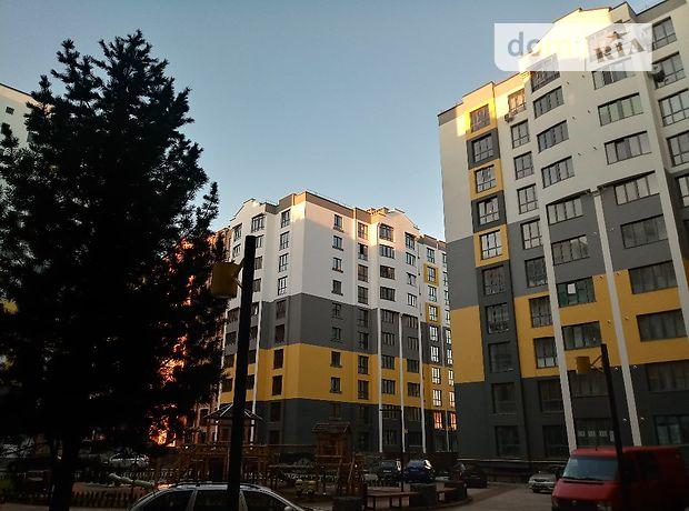 Продажа квартиры, 1 ком., Ивано-Франковск, р‑н.Бам, Мазепи