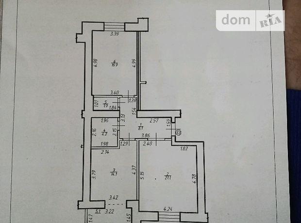 Продажа двухкомнатной квартиры в Ивано-Франковске, на ул. Мазепы Гетьмана 175, район Бам фото 1