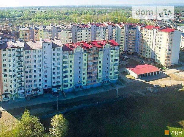 Продажа однокомнатной квартиры в Ивано-Франковске, на ул. Мазепы Гетьмана 175а,, кв. 24, район Бам фото 1