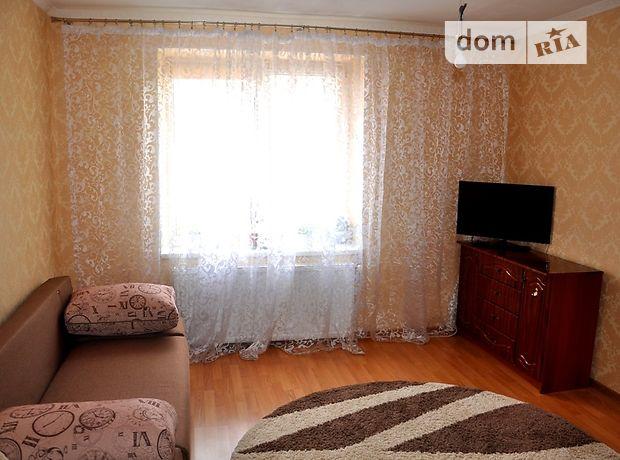 Продажа квартиры, 1 ком., Ивано-Франковск, р‑н.Бам, Мазепи, дом 175