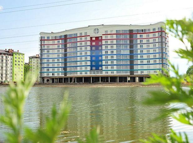 Продажа квартиры, 2 ком., Ивано-Франковск, р‑н.Бам