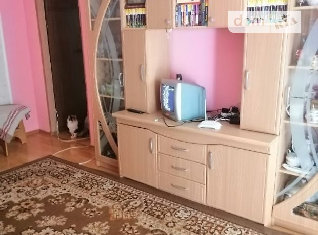 Продажа трехкомнатной квартиры в Ивано-Франковске, на ул. Чорновила фото 1