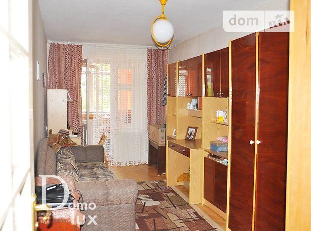 Продажа двухкомнатной квартиры в Ивано-Франковске, на ул. Чорновила фото 1