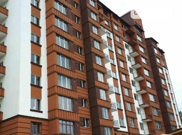 Продажа квартиры, 2 ком., Ивано-Франковск, Чорновила улица