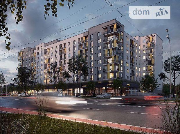 Продажа двухкомнатной квартиры в Ивано-Франковске, район Ивасюка Надречная фото 1