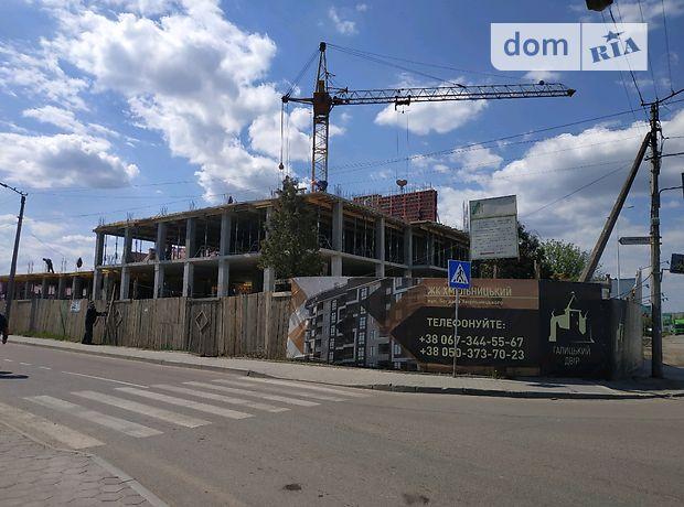 Продажа однокомнатной квартиры в Ивано-Франковске, на ул. Хмельницкого Богдана район Каскад фото 1
