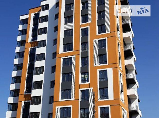 Продаж однокімнатної квартири в Івано-Франківську на вул. ХмельницькогоБогдана район Каскад, фото 1