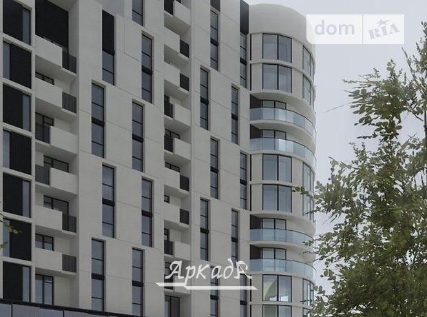 Продажа трехкомнатной квартиры в Ивано-Франковске, на ул. Братьев Майданской 1,, кв. 1, район Каскад фото 1
