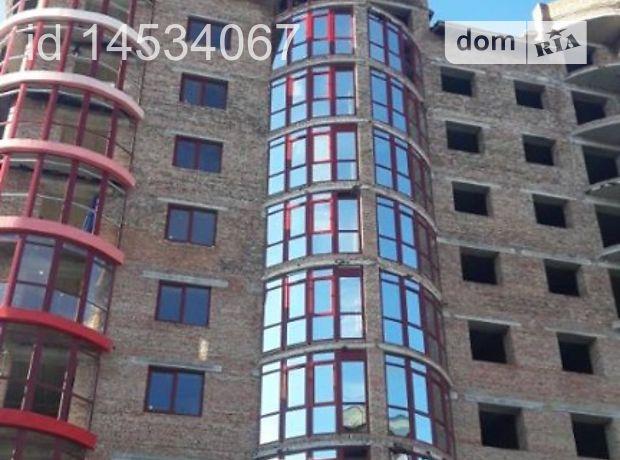 Продажа квартиры, 1 ком., Ивано-Франковск, р‑н.Каскад, Хоткевича Гната улица