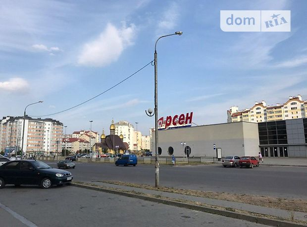 Продажа двухкомнатной квартиры в Ивано-Франковске, на ул. Ивасюка 11, район Каскад фото 1