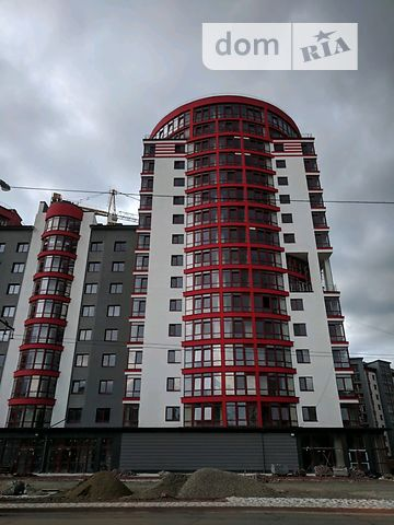Продажа квартиры, 1 ком., Ивано-Франковск, р‑н.Каскад, Симоненко Василия улица