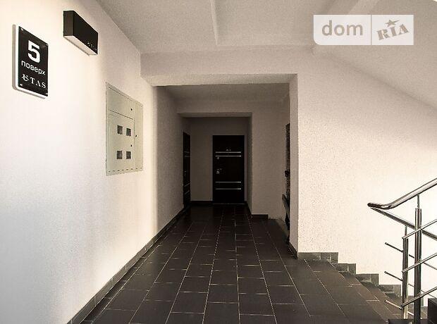 Продажа однокомнатной квартиры в Ивано-Франковске, на ул. Ильина 9, район Каскад фото 1