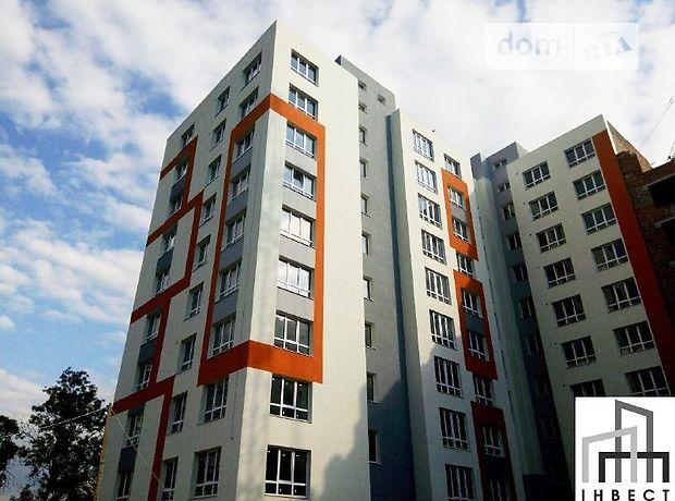Продажа двухкомнатной квартиры в Ивано-Франковске, район Каскад фото 1